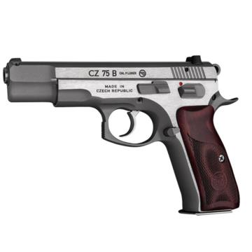 CZ 75B NEW EDITION 9mm Luger