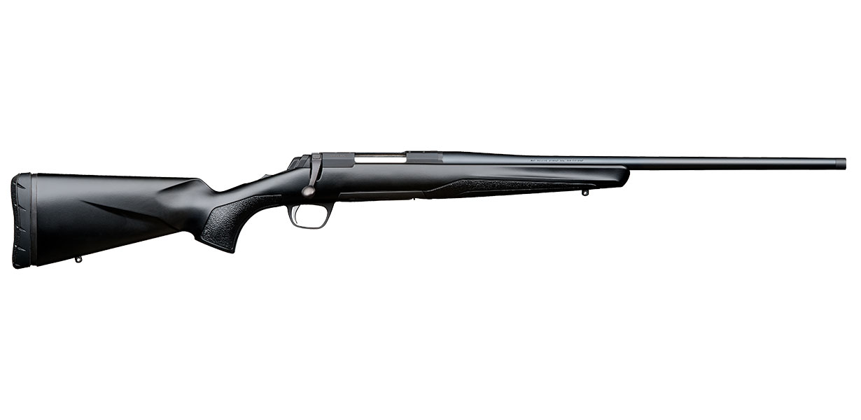 BROWNING X-Bolt Composite SF mit Gewinde