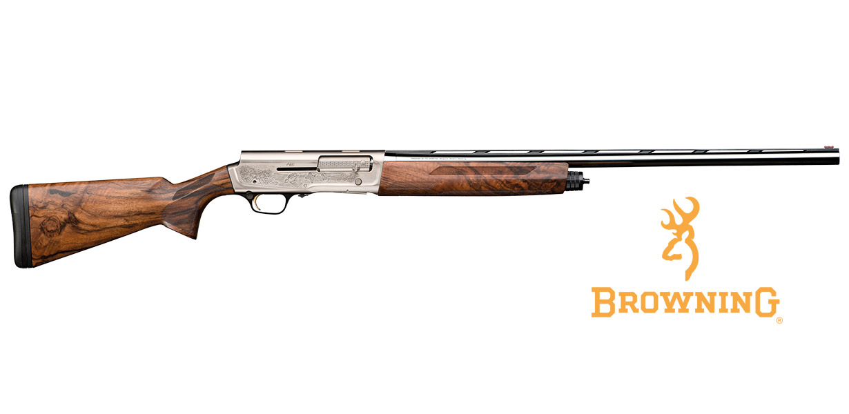 BROWNING A5 Ultimate Partridge 66cm