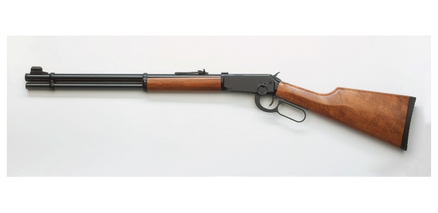 WALTHER CO2 Lever Action long