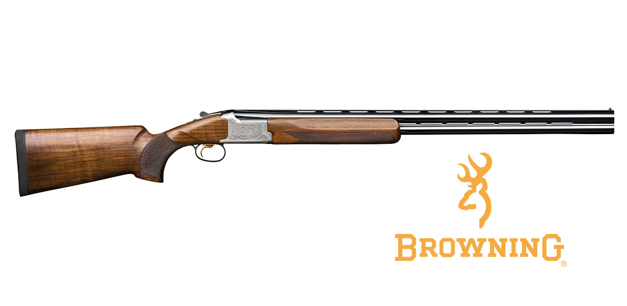 BROWNING B525 Trap One 12M 76cm