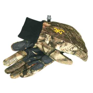"BROWNING Schiesshandschuh ""Hells Canyon"" Camo Mossy Oak Infinity"