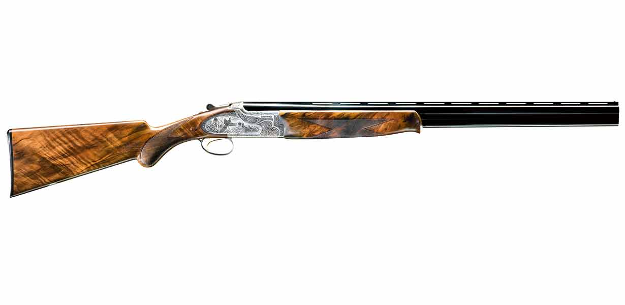 BROWNING Heritage Hunter 12/76 71 cm