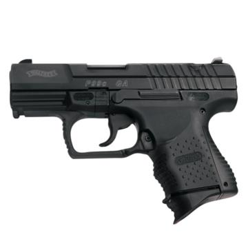 WALTHER P99 COMPACT  9MM PARA