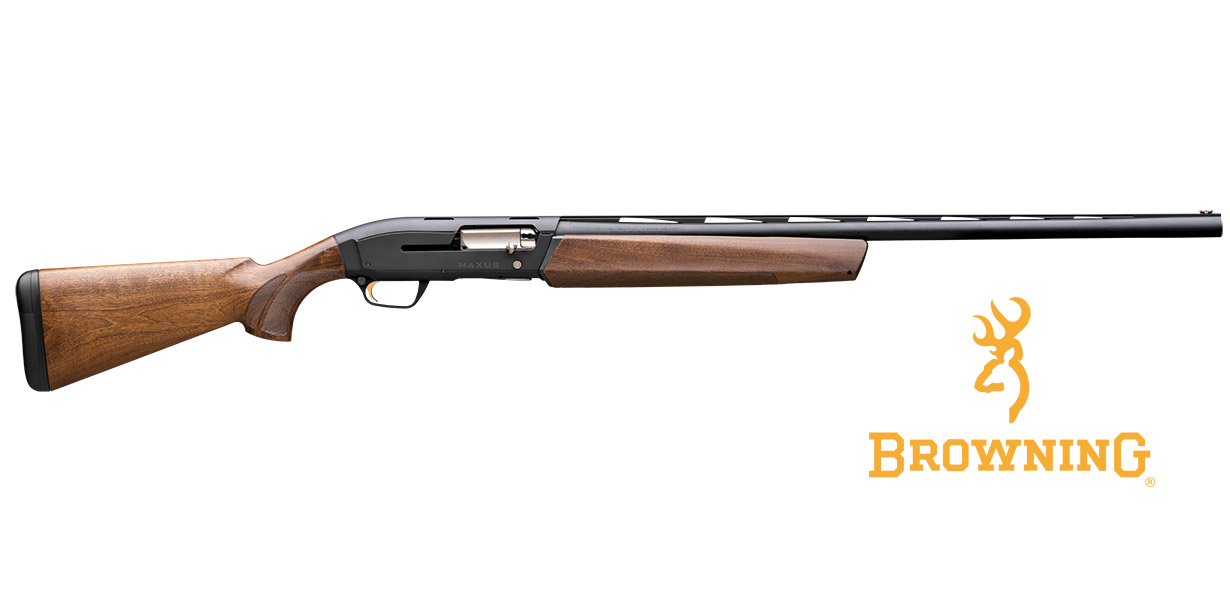 BROWNING Maxus One 76cm