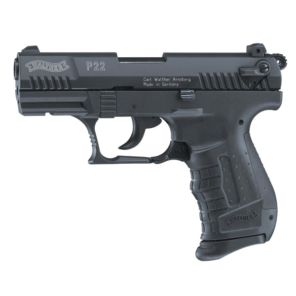 WALTHER P22 - Gas Pistols - AKAH