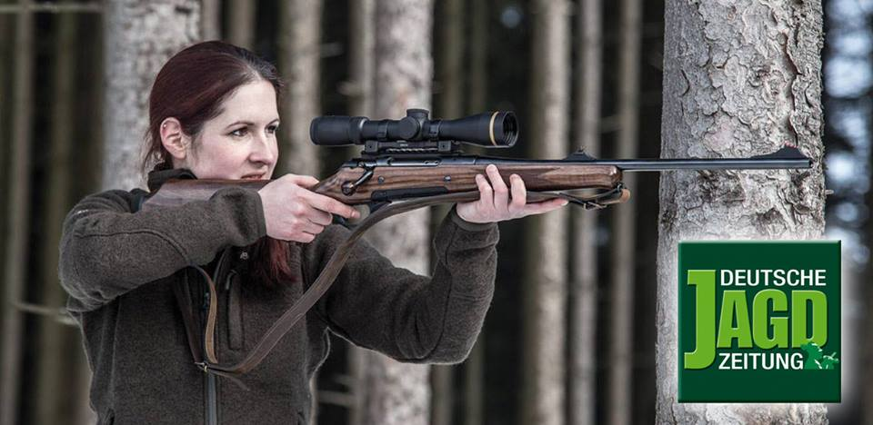 TEST: Haenel Jaeger 10 Lady Timber