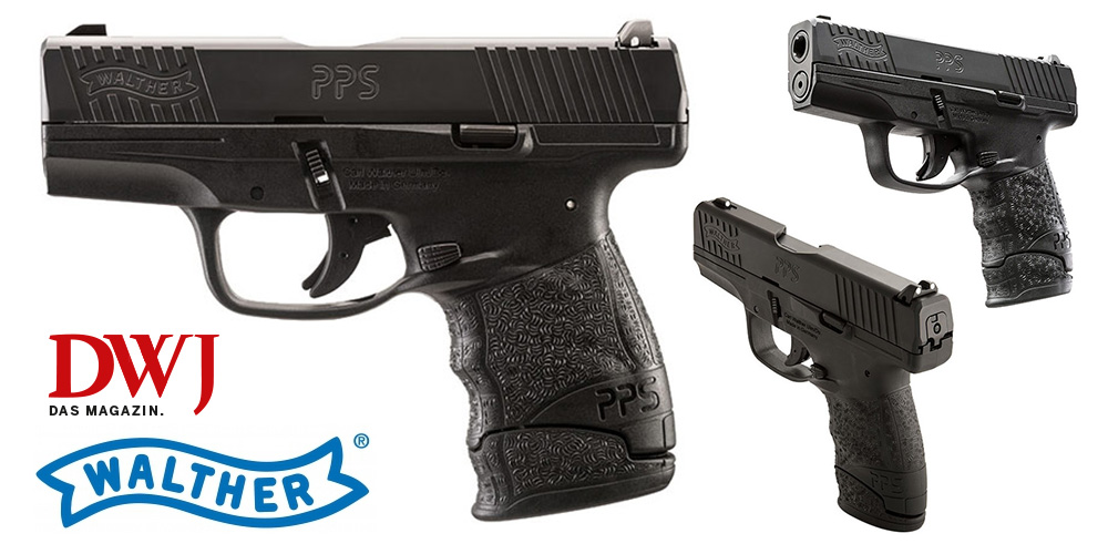 TEST: WALTHER PPS M2 9mm