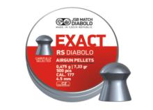 JSB Exact RS 5,52mm