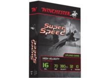 WINCHESTER Super Speed 2.Generation 16/70