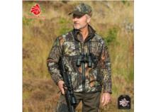 SHOOTERKING Mossy OAK Softshell Jacke Herren
