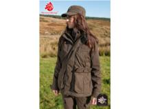 SHOOTERKING HIGHLAND Jacke Damen