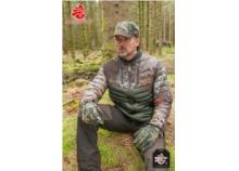 SHOOTERKING Victor Daunenjacke New Break-Up Camo