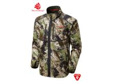 SHOOTERKING Wendejacke DIGITEX