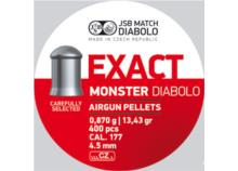 JSB Exact Monster 0,870g