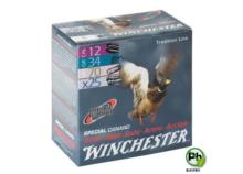 WINCHESTER Steel Special Canard 12/70
