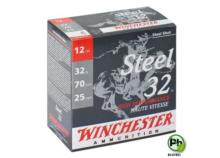 WINCHESTER Stahl 32 12/70