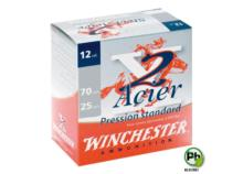 WINCHESTER X2 Stahl 12/70 24G