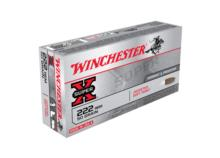 WINCHESTER .222 Rem